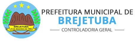 PREFEITURA DE BREJETUBA - ES - CONTROLADORIA GERAL